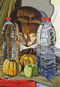 Peinture Serge Krewiss