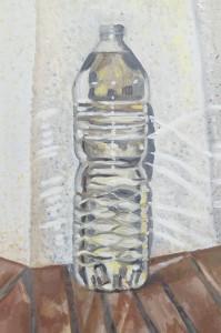 Serge Krewiss Botella de agua